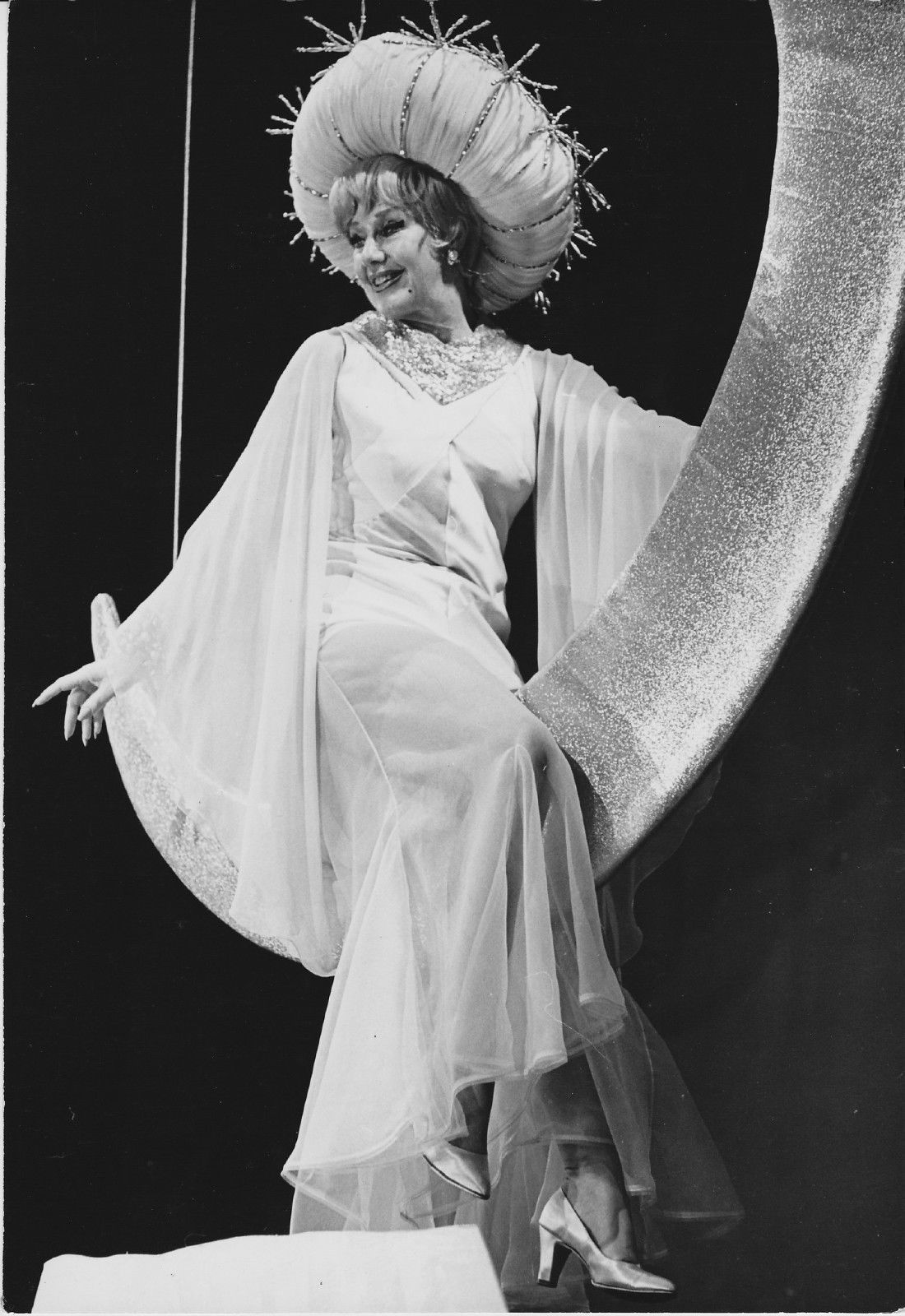 Ginger Lynn Filmography within ginger rogers as mame in london, 1969. | auntie mame | pinterest