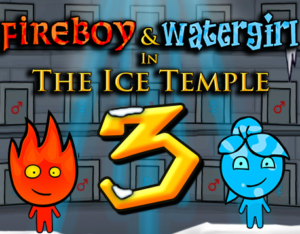 Cool Math Games Watergirl and Fireboy 2 Free Online - Cool ...