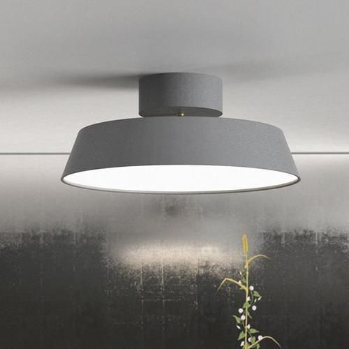Contemporary led ceiling light two finishes ceiling led ceiling contemporary led ceiling light two finishes ceiling led ceiling lights and lights aloadofball Image collections