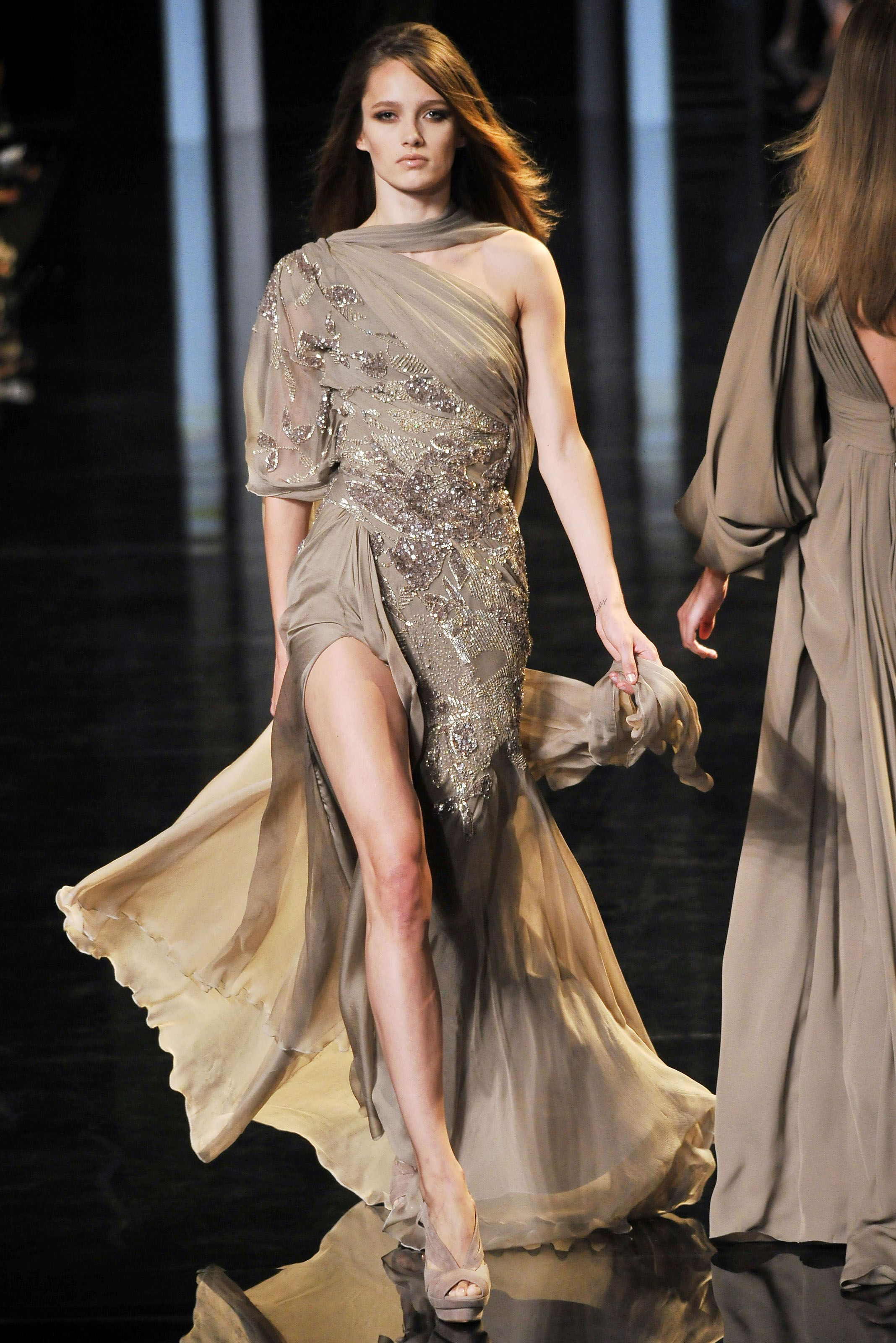 Elie Saab Haute Couture Fall Winter 2010/2011