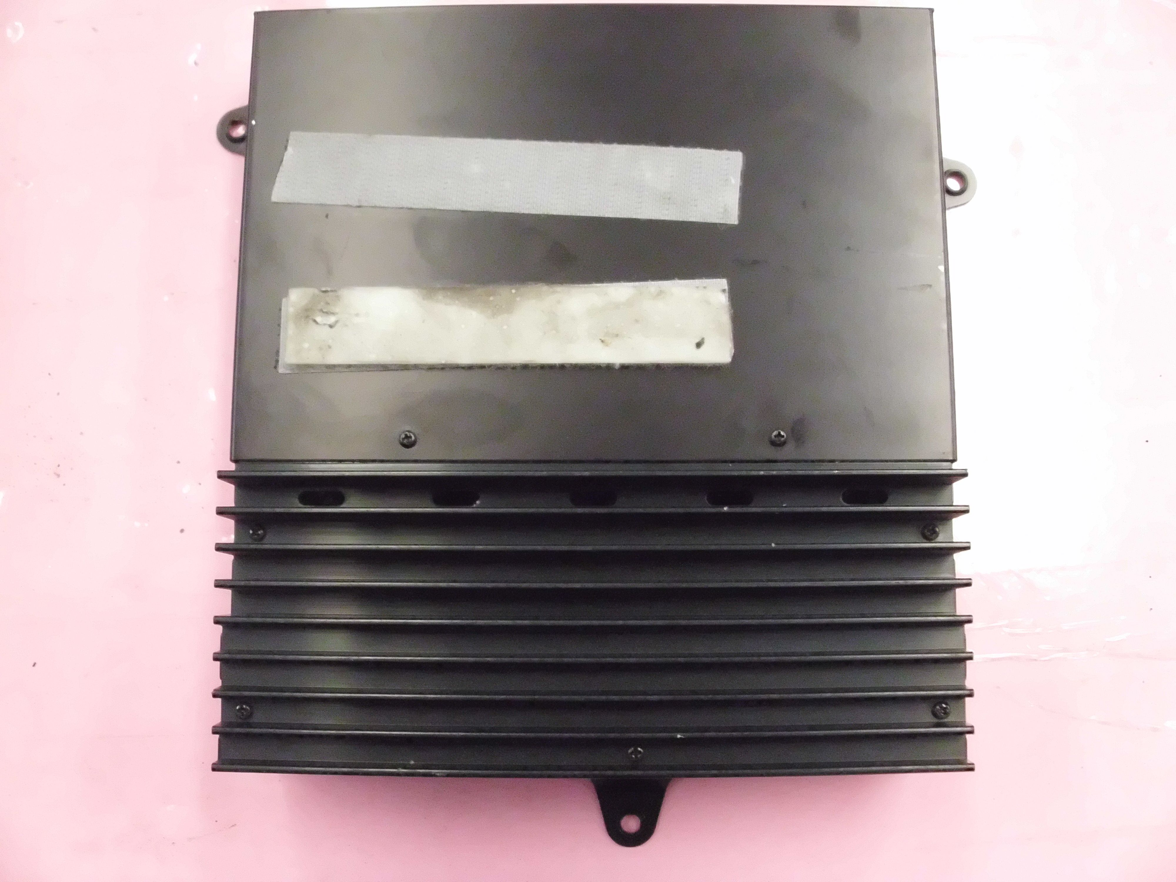 This amplifier amp is for 1997 2003 bmw 525i bmw 528i bmw 530i