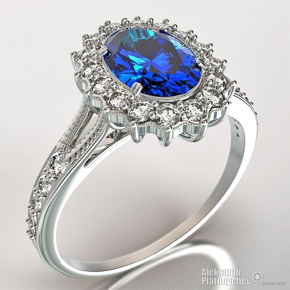 DeepImage Rendering | 3DESIGN FORUMS | Rings, Jewelry
