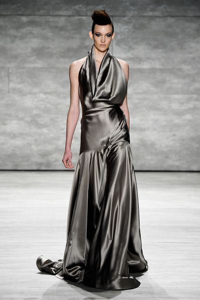 David Tlale - Runway - Mercedes-Benz Fashion Week Fall 2015
