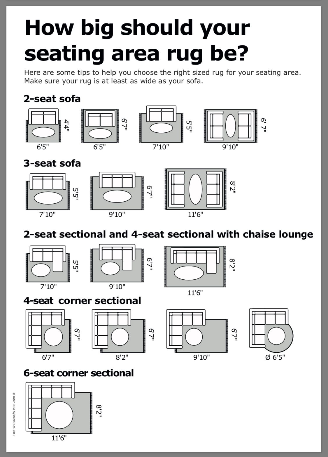 Pin By Angel M On Inredningsguider Living Room Rug Placement Rugs In Living Room Living Room Rug Size