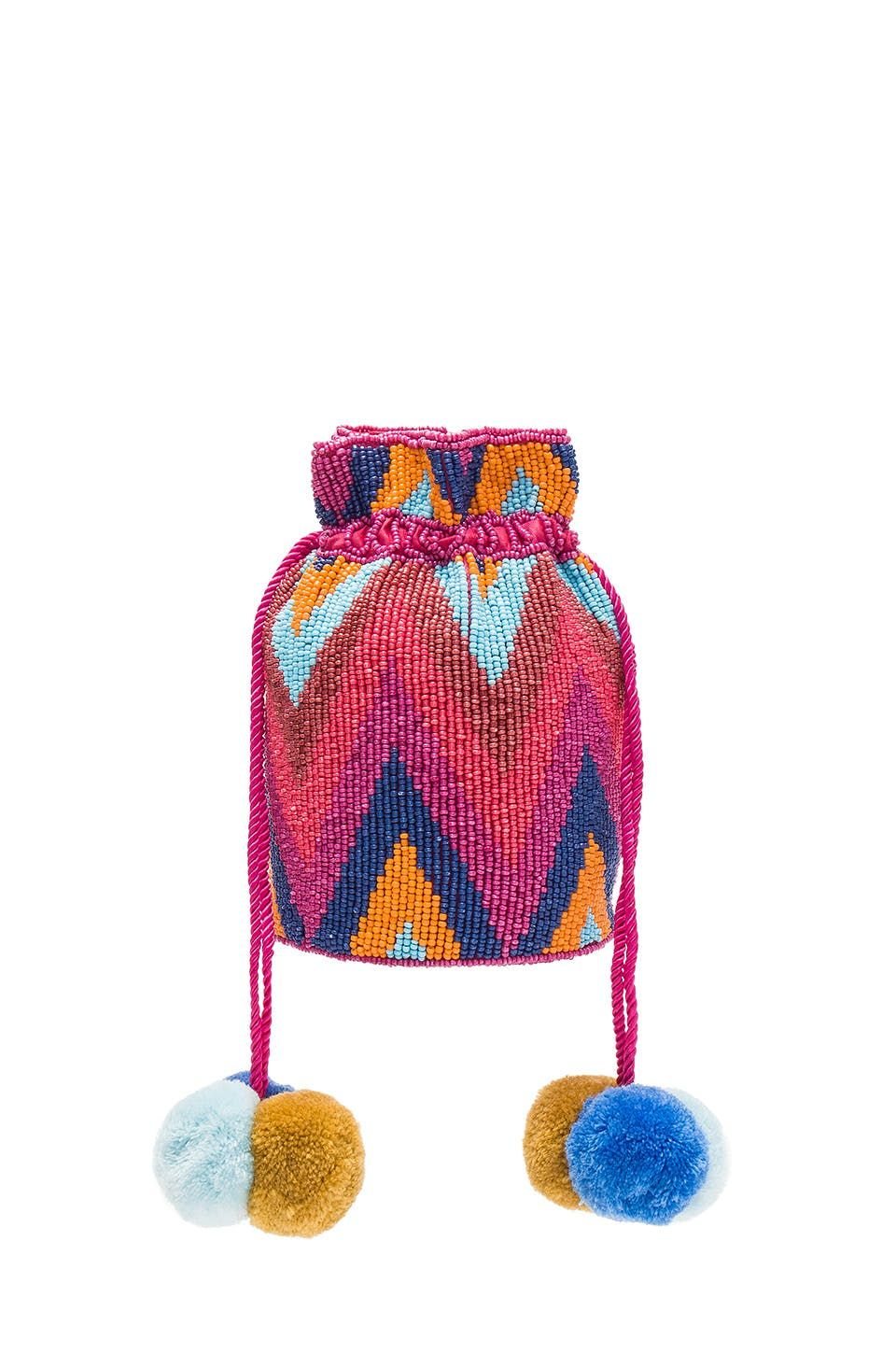 12 Beaded Bags That Will Replace Your Straw Bag This
