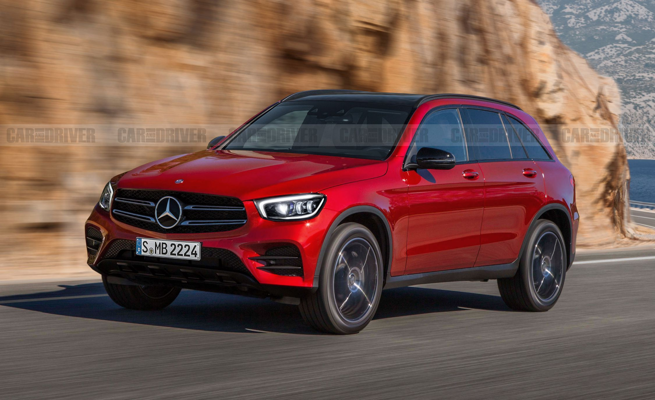 Mercedes Glc 2020 Prices With Images Mercedes Hybrid Car