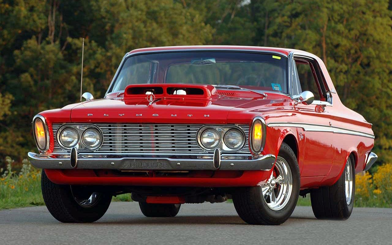 Old Muscle Cars Muscle Cars wallpaper cars