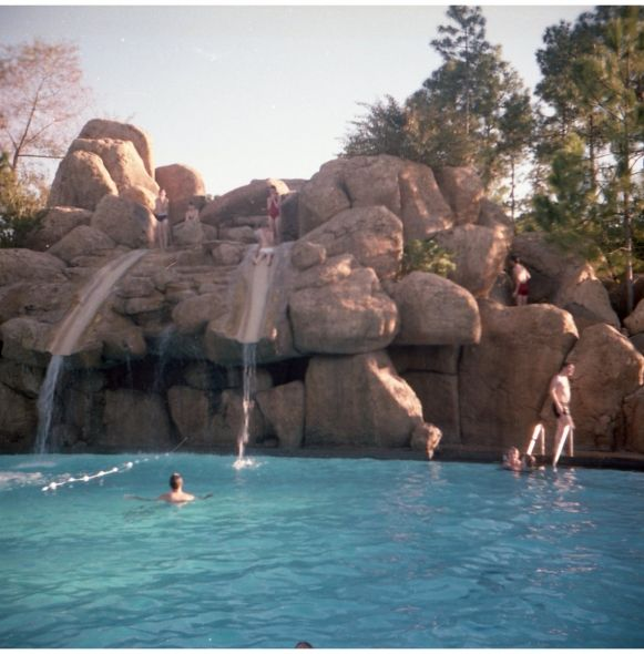 Abandoned: The Rise, Fall And Decay Of Disney's River