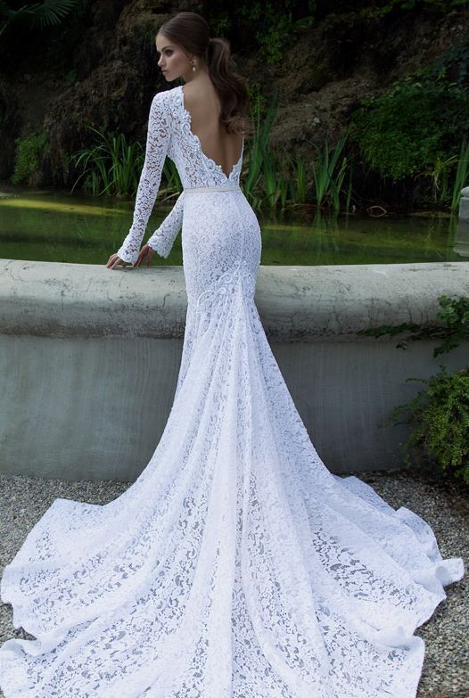 Berta Wedding Dress Inspiration | Dress ideas, Trumpets and Wedding ...