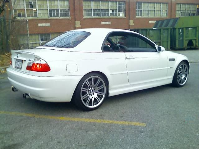 E46 Hardtop Convertible Pictures E46fanatics With Images Bmw