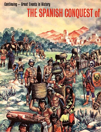 a pre spanish history of mexico Retrieved from   category: history of mexico.