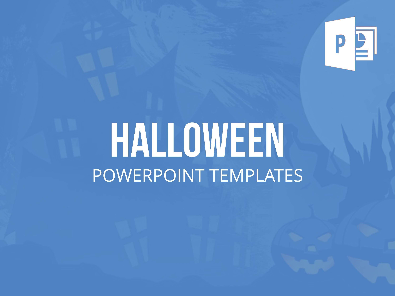 Gemütlich Halloween Powerpoint Vorlagen Bilder - Beispiel Business ...