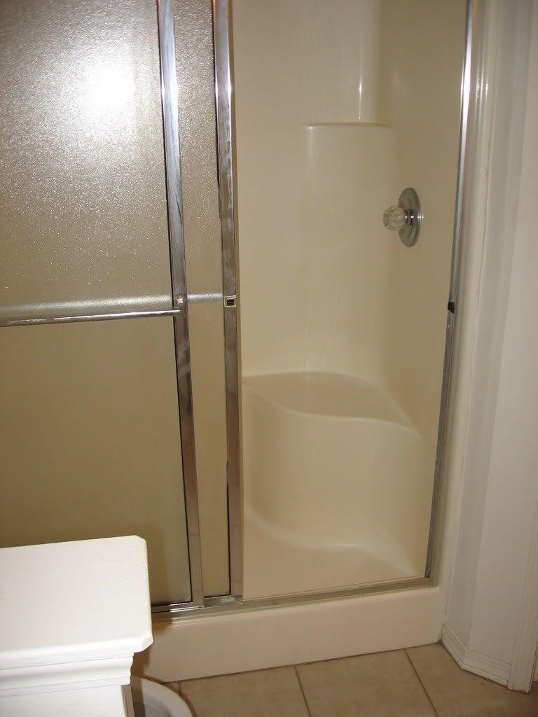 Fiberglass Shower Stall Door | http://sourceabl.com | Pinterest ...