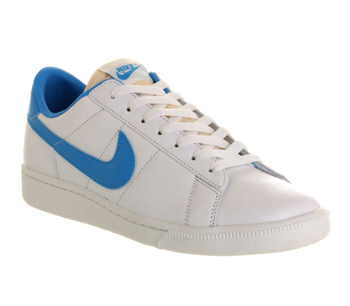 Nike Nike Tennis Classic Summit White Vivid Blue - Unisex Sports