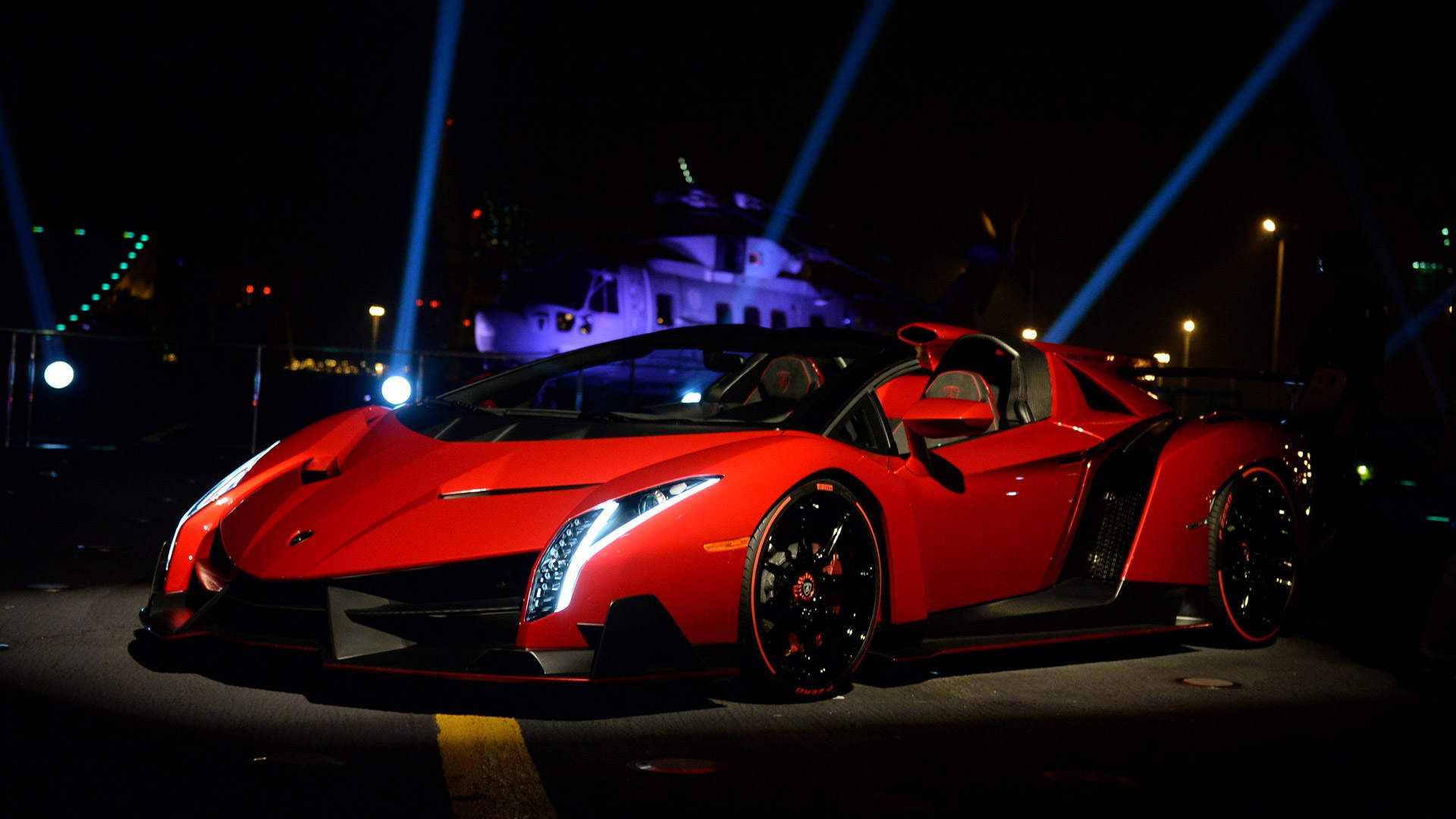 lamborghini veneno red. red lamborghini veneno roadster poster google search i