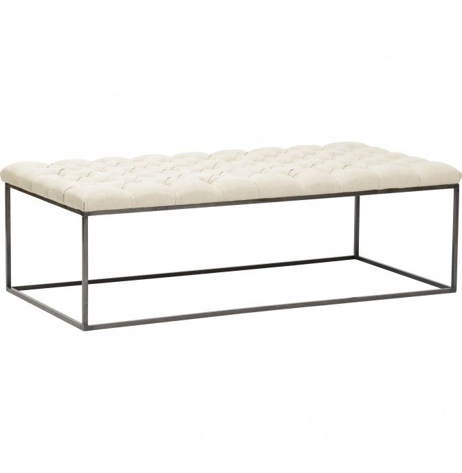 Gramercy Coffee Table   Furniture   Accent Tables   Cocktail Ottomans    Editoru0027s Picks   Whatu0027s