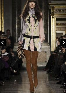 LGP The Blogzine: Pucci_rebel! FW2014 #MFW