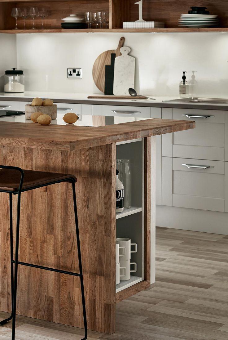 Schönen Shaker Küche Insel - Schlafzimmer | Schlafzimmer | Pinterest ...