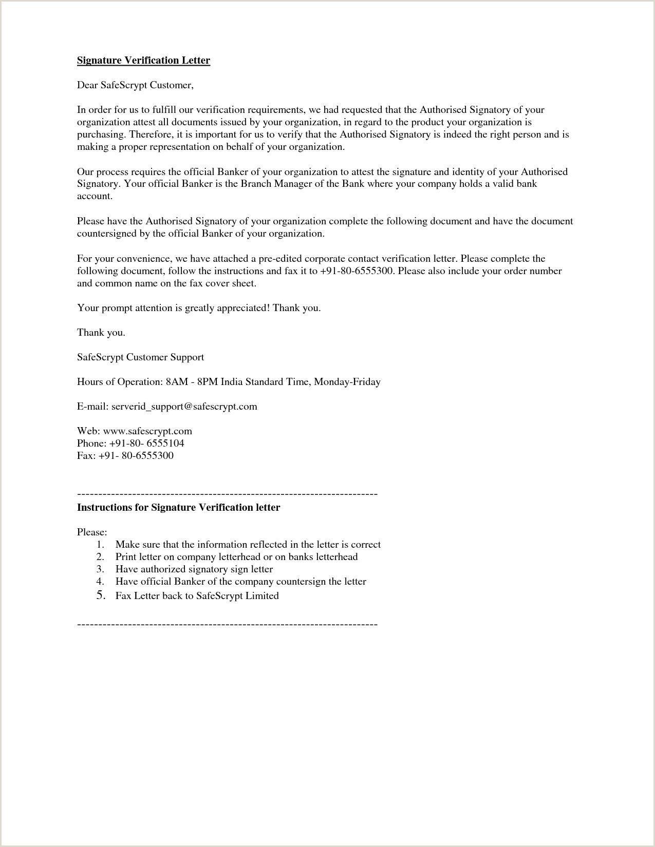 Unique Employee Verification Letter — Kenbachor Kenbachor