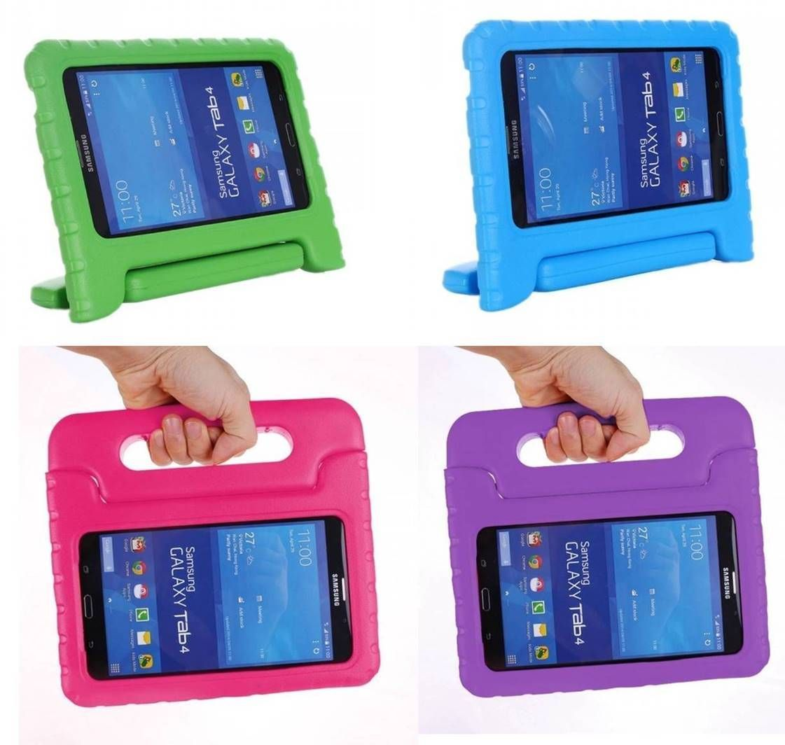 Funda Samsung Tab 4 Infantil Niños 7 Pulgadas Eva Fundas Protectoras Tablets Samsung Tienda Online Yougamebay Fundas Para Tablets Fundas Para Ipad Samsung