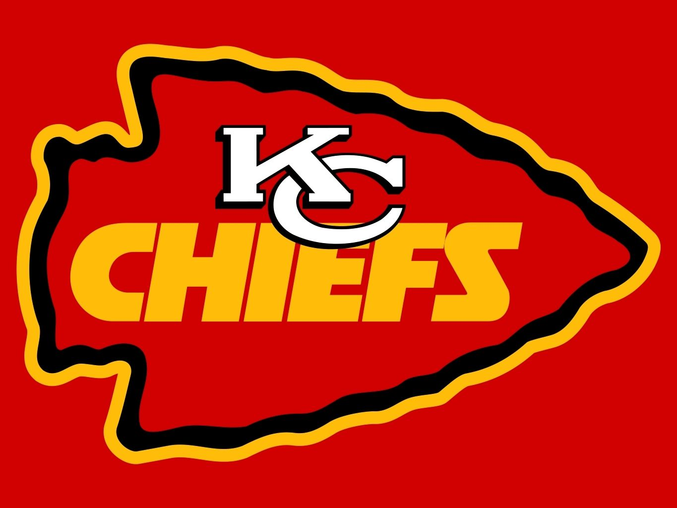 Kansas City Chiefs // Minnesota Vikings football game