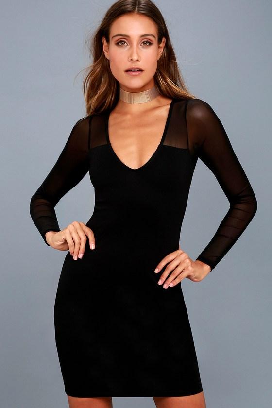 27+ Mesh sleeve dress info