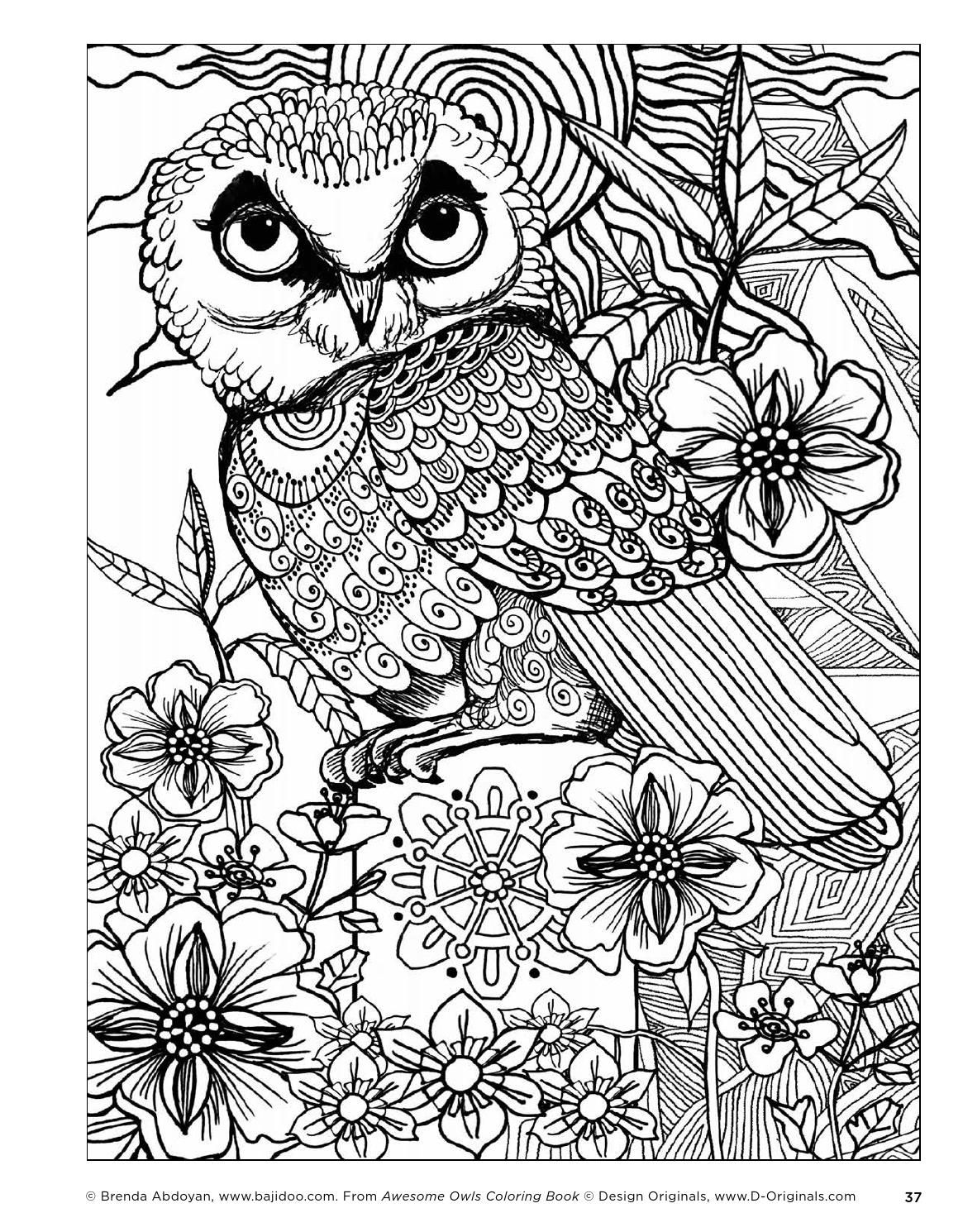 free awesome coloring pages - photo#41