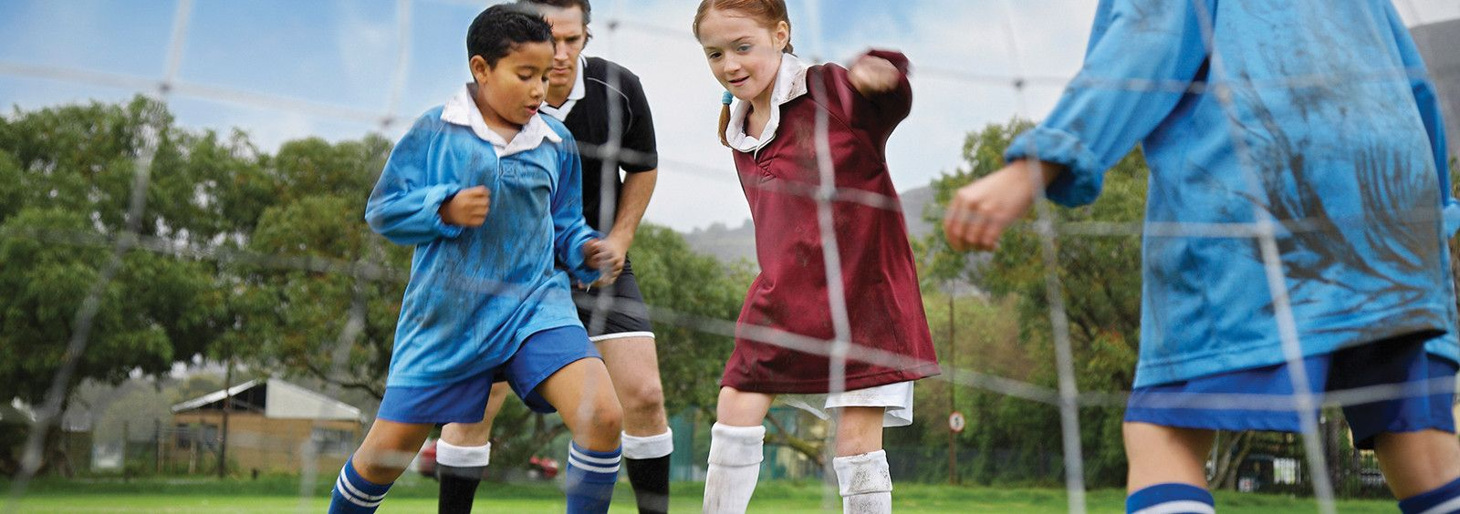 Sports Concussions 101 Kids health, Helping kids, Kids