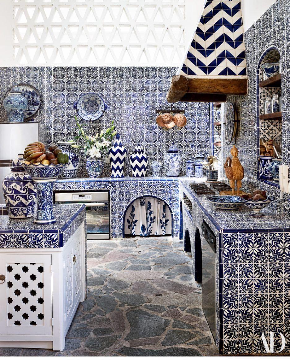 Cordelia De Castellane On Instagram Obsessed In 2020 Kitchen Design Home Decor Vintage Carpet