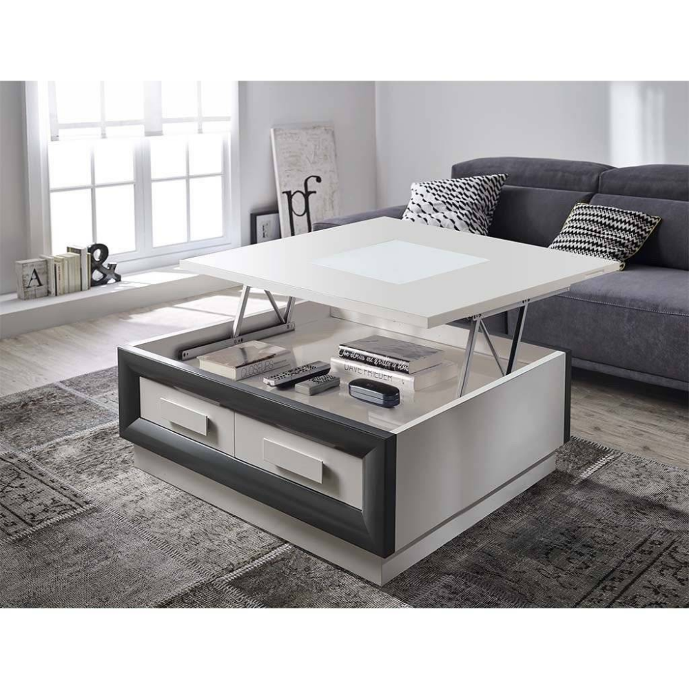 Lift Top Coffee Table Extra Hidden And Open Storage Space Work Surface Space Saving Rectangle Sha Lift Top Coffee Table Wood Lift Top Coffee Table Coffee Table [ 2048 x 2048 Pixel ]