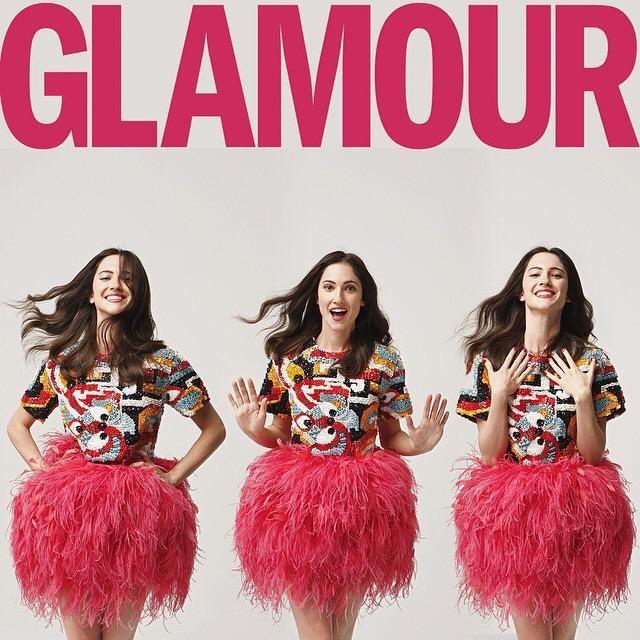 Today on glamour.it! @glamouritalia #glamouryourbeauty
