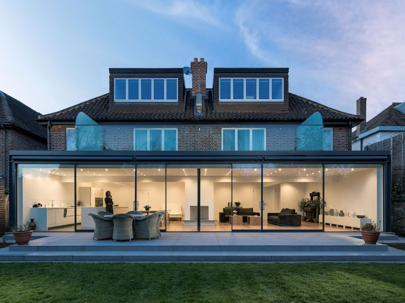 Image Result For Extension Ideas For Semi Detached Houses Semi Detached House Extension Plans 1930s Semi Detached House