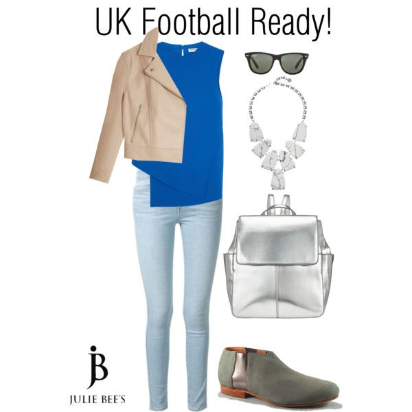 UK Football Ready