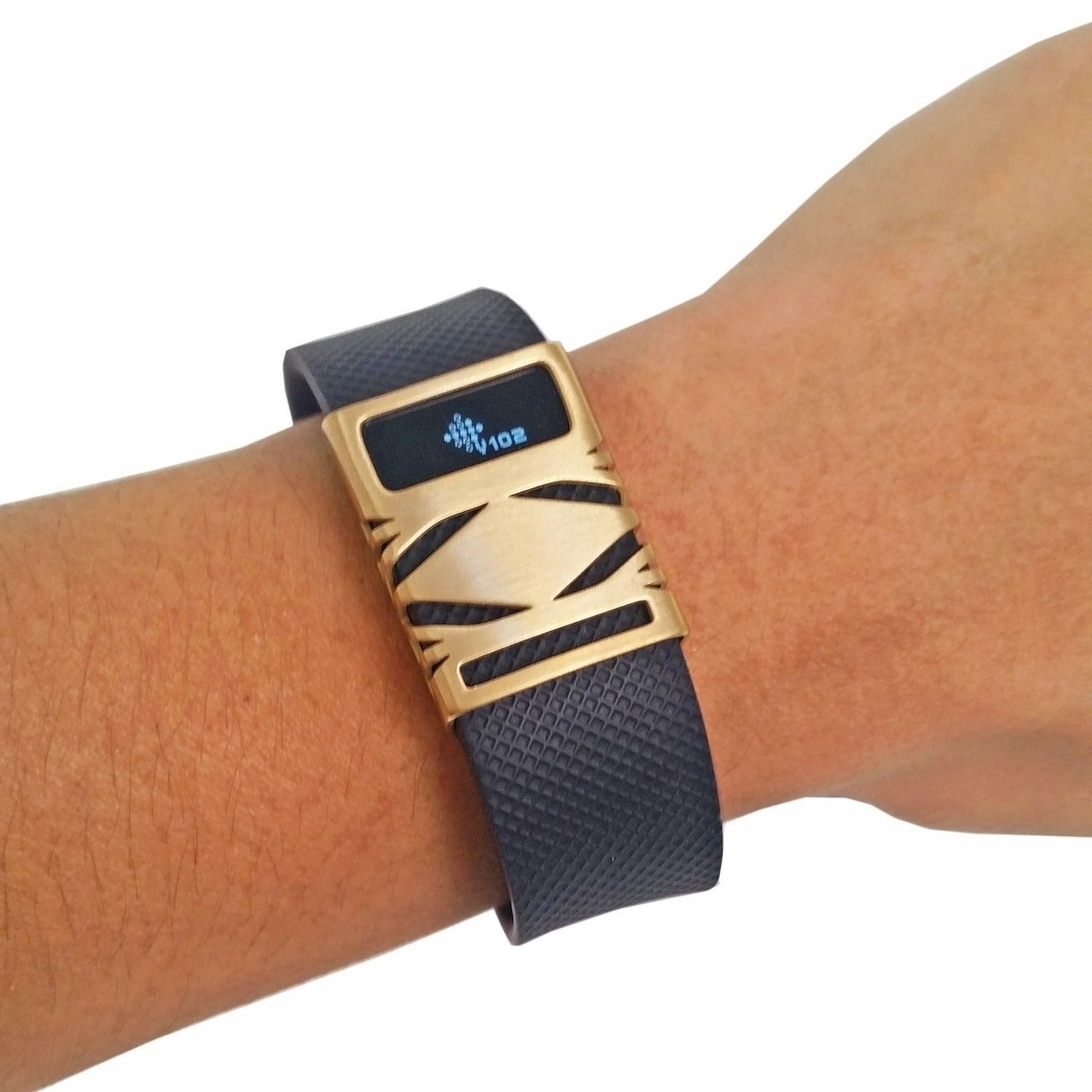 Geo cover for fitbit charge and charge hr products pinterest
