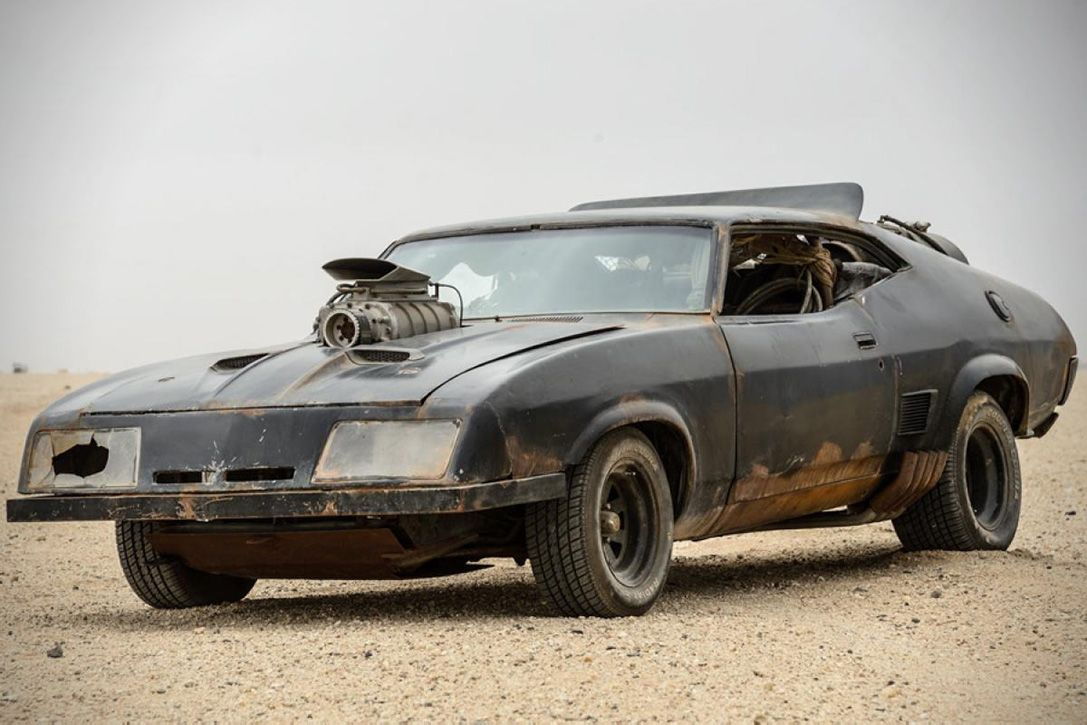 mad max 1973 ford falcon xb gt coupe 39 v8 interceptor 39 road warrior pinterest mad max cars. Black Bedroom Furniture Sets. Home Design Ideas