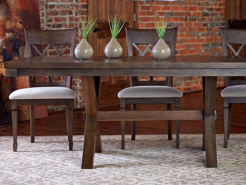 Dinec Canadian Made Prestige Dining Table