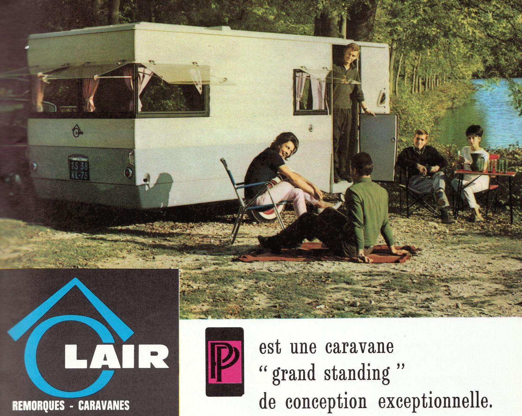 LAIR P.P 1963