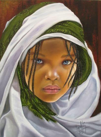 Dora Alis #africanamericanhair