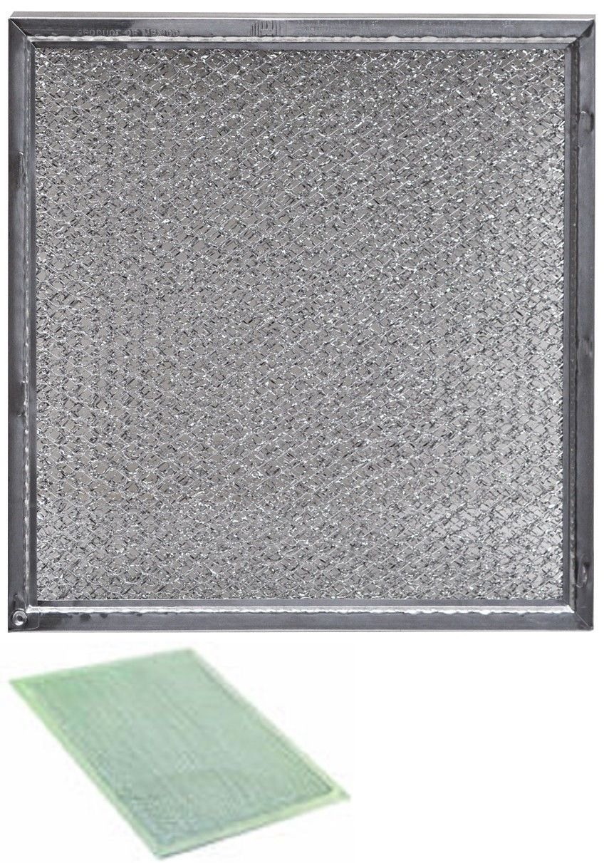 Range Hoods 71253 Ventline Range Hood Grease Filter Buy It Now