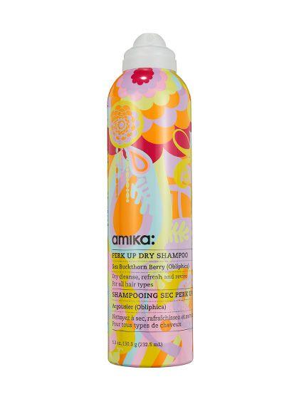 Editors Favorites Week Of 9 2 13 Dry Shampoo Shampoo Reviews Amika Dry Shampoo