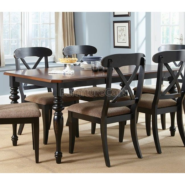 Abbey Court Dining Table Side Chairs Dining Dining Chairs