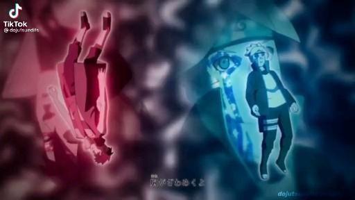 Boruto/Naruto Comparrison  Creator:dojutsuedits from TikTok