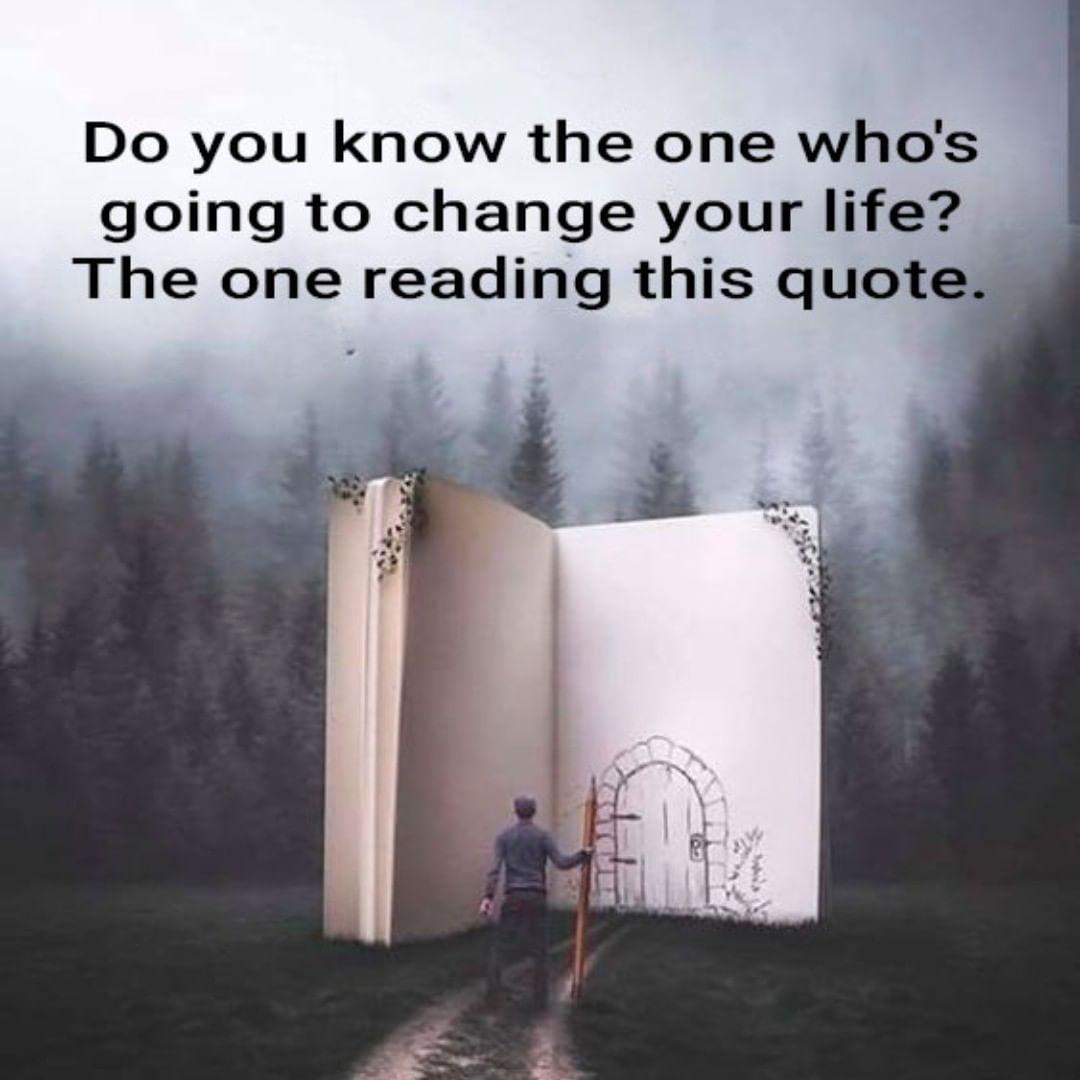 Tradução Você Conhece Quem Vai Mudar Sua Vida Aquele Que
