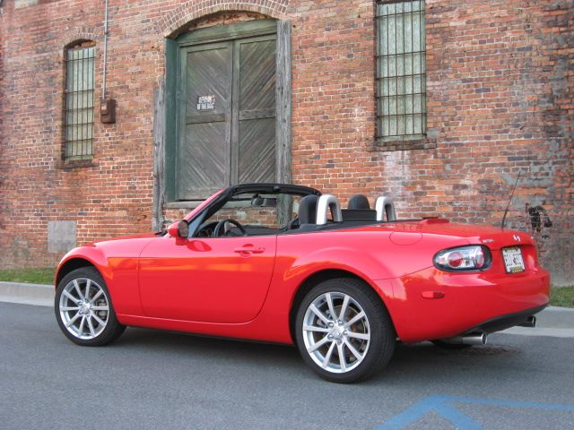 06 Red Mx5 Miata Miata Miata Mx5 Mazda Mx5 Miata
