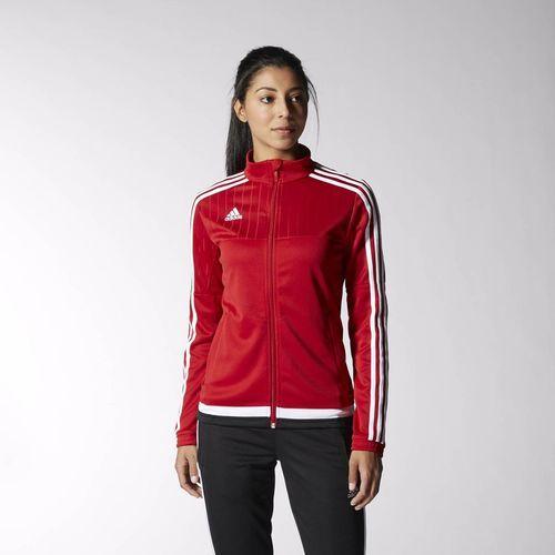 odebrane buty skate Pierwsze spojrzenie adidas - Tiro 15 Training Jacket | Workout Gear | Jackets ...