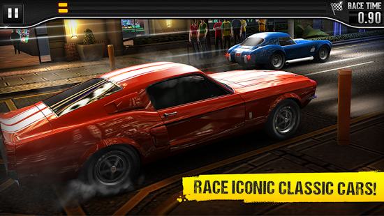 Superbe Race The Worldu0027s Most Legendary And Iconic Classic Cars Now On Android For  FREE!
