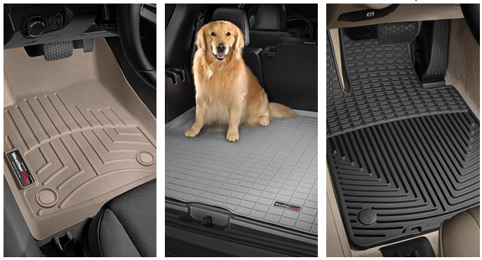 Where to Buy WeatherTech Floor Mats Near Me Where to Buy