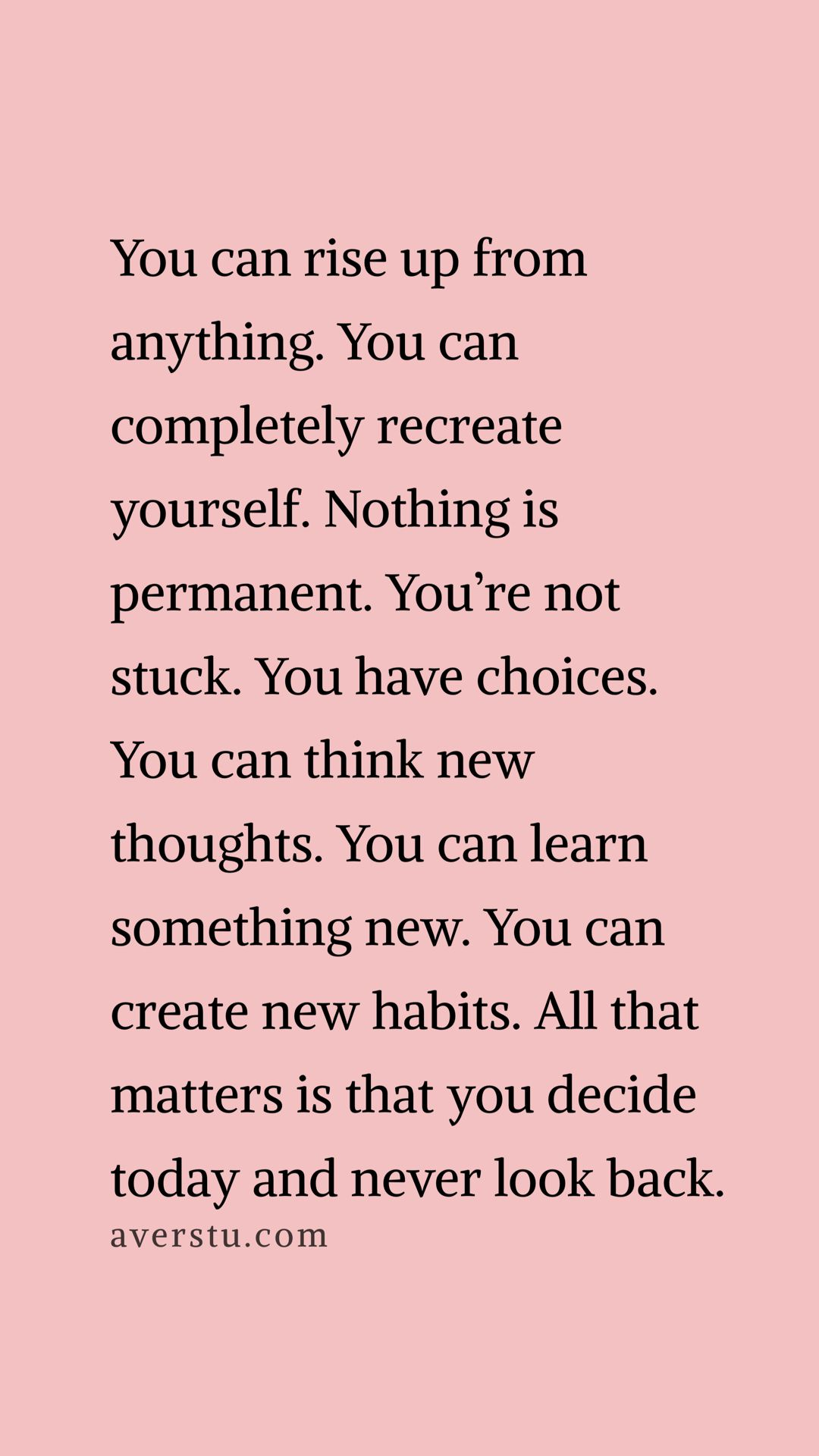 Pin On Self Love Quotes