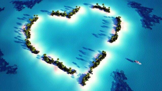 Ozean heart
