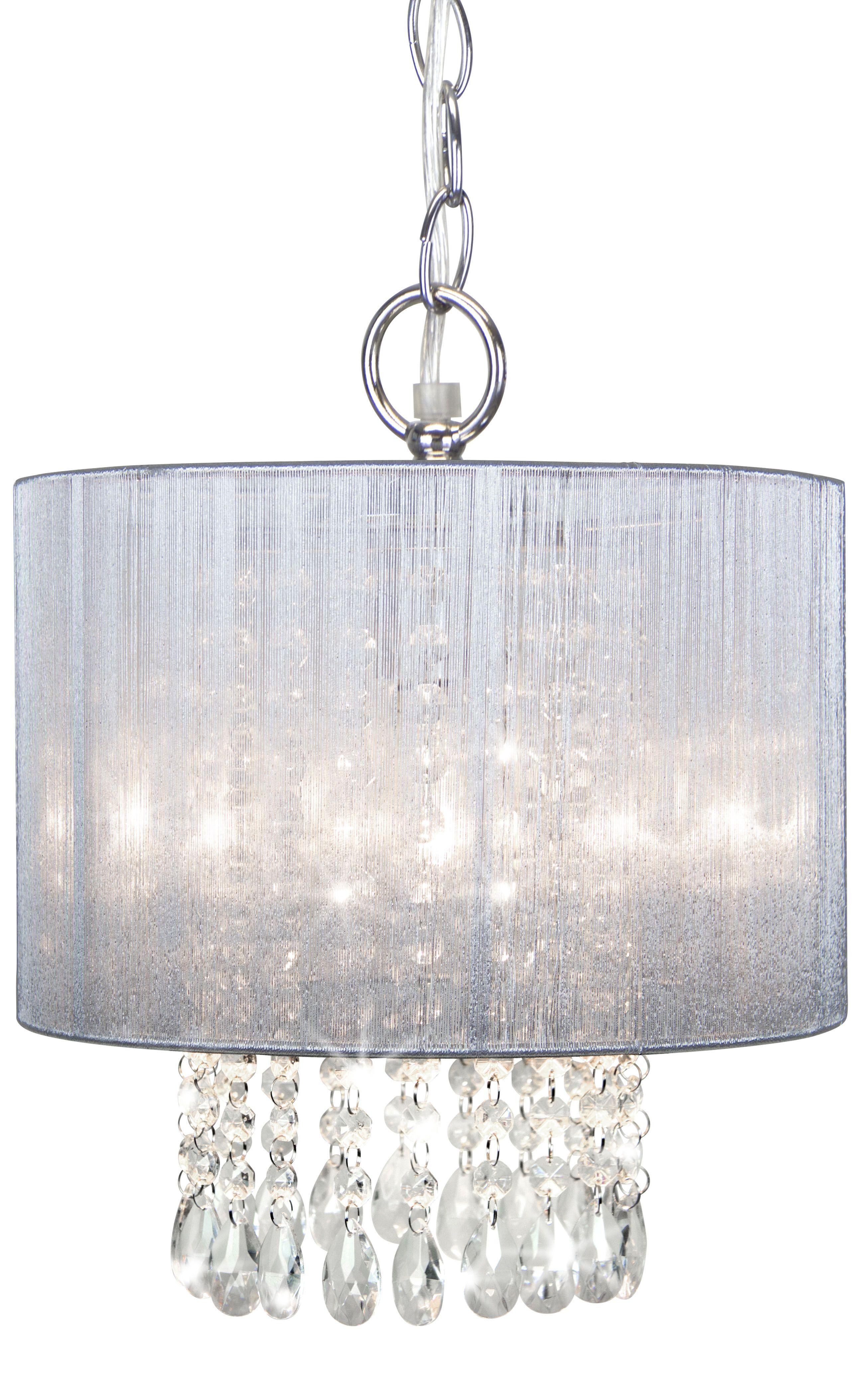 Light 240v Pendant Cafe Sil Shd Glass Bd Cassy Bun016
